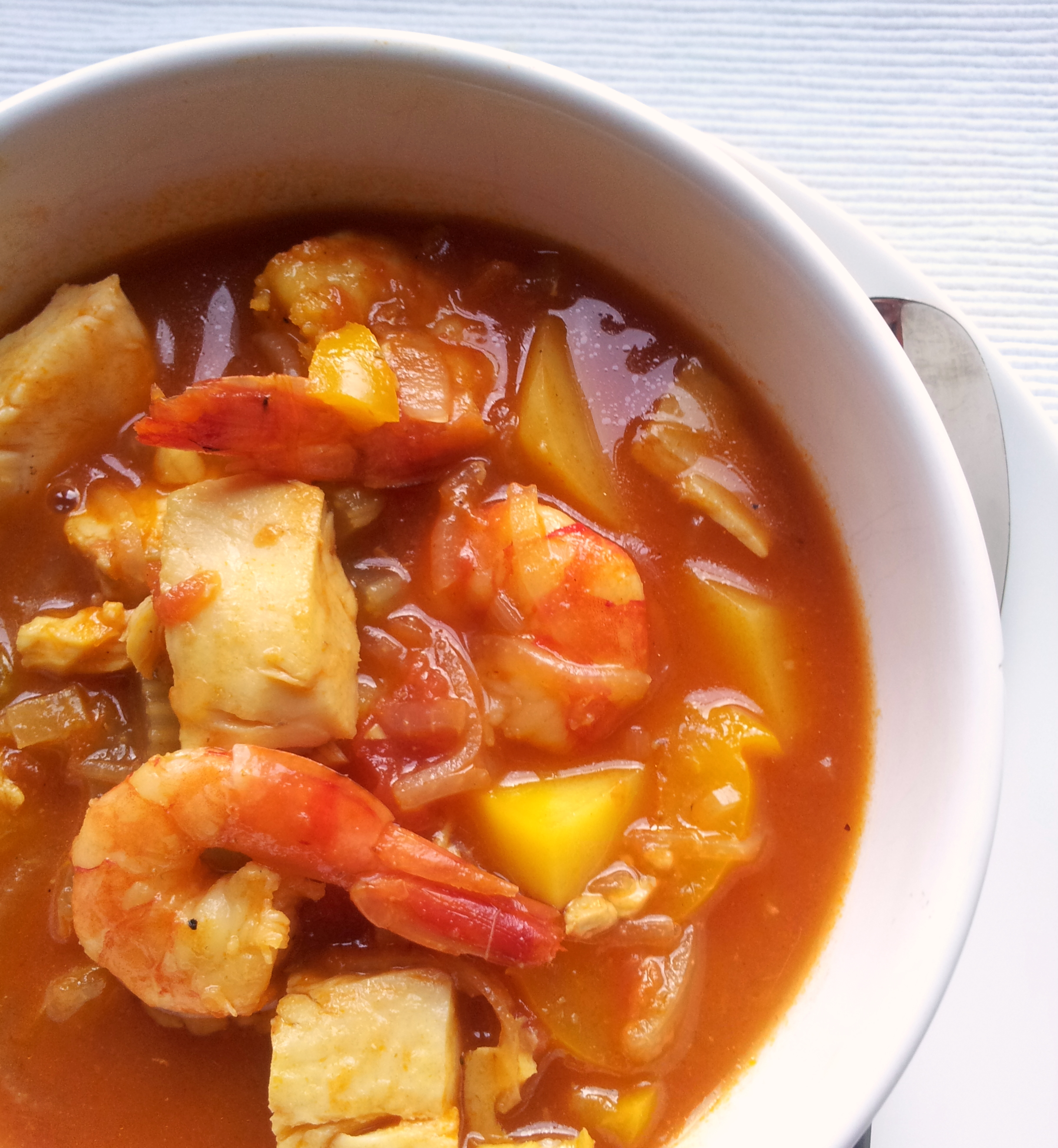 recipe dad s fish stew recipes dad s fish stew recipes dishmaps dad s ...